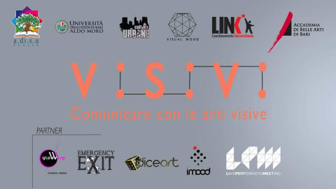 Image for: LPM 2014 Bari | Visivi