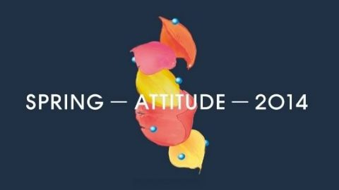 Image for: LPM 2014 Rome | Spring Attitude