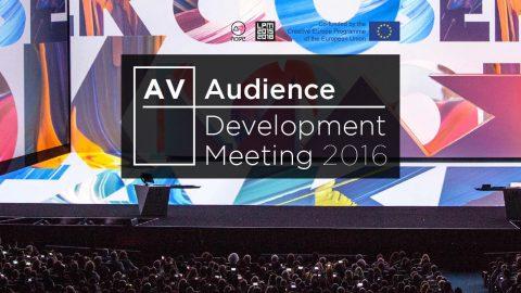 Image for: AV Audience Development Meeting 2016   LPM 2015 > 2018