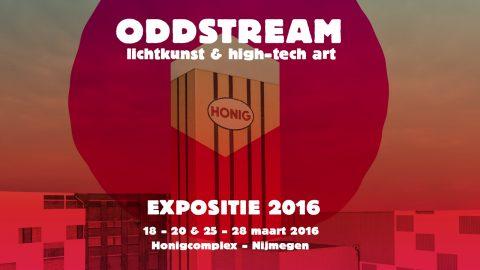 Image for: Oddstream 2016   LPM 2015 > 2018