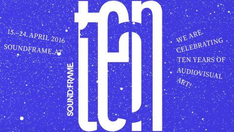Image for: SOUND:FRAME 2016