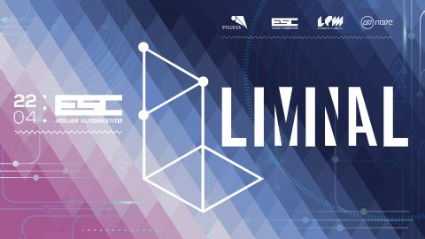 Image for: LPM 2016 @ LIMINAL #6
